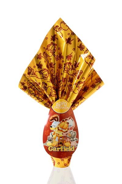 Garfield Easter Egg